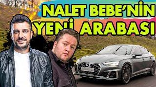 Fenomenlerin Arabaları | @Nalet Bebe