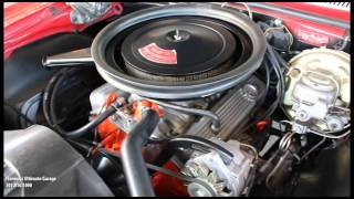 1967 CHEVROLET CAMARO RS/SS for sale with test drive, driving sounds, and walk through video