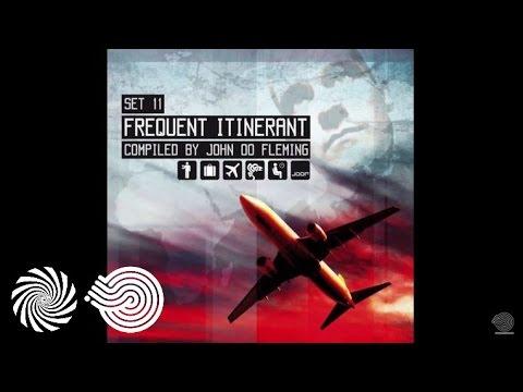 Vibrasphere & Ticon - Dewdrops (John Fleming Mash Up remix)
