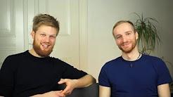 Was du bei Erschöpfung & Depression tun kannst - Interview mit Arne -  Hochsensibilität