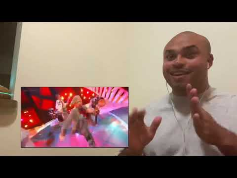 """Eurovision 2007 Israel Reaction - 38th Place """"Push The Button"""" Teapacks"""