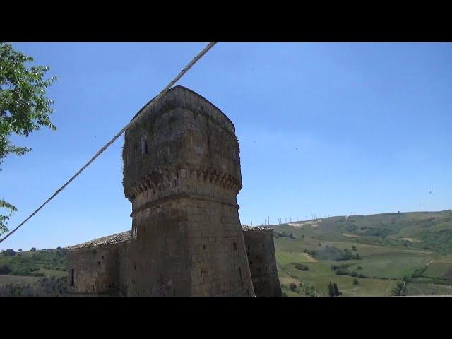 Rocchetta Sant'Antonio: piccolo borgo senza tempo