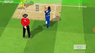 Cricket ipl t20  csk vs mi 43 match date 25/4/19