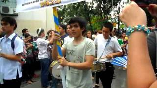 BulSU Oblation Run 2011