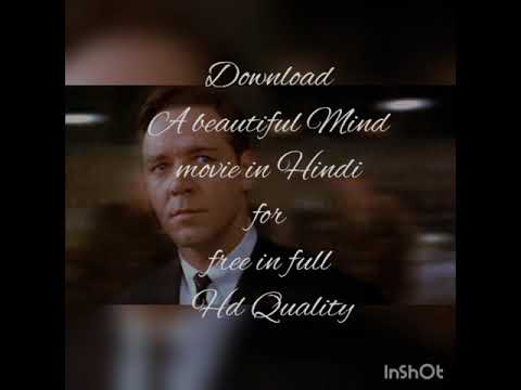 a beautiful mind movie free download in hindi