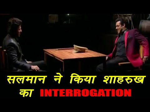 Big Boss 10 : Salman Khan interrogates...