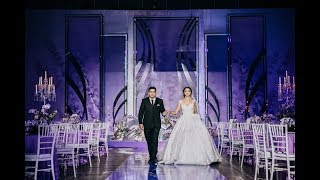 Свадебный клип Карпа и Кристины. Организация свадьбы E5Wedding