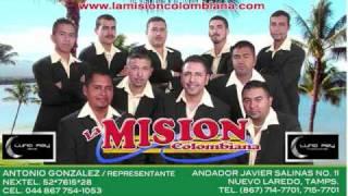 la misión colombiana topic