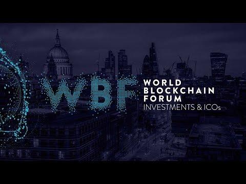 GLOBAL BLOCKCHAIN FORUM 2018 Santa Clara, CA 360°