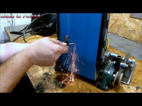 Dril HACK 2 belt sander 6x48
