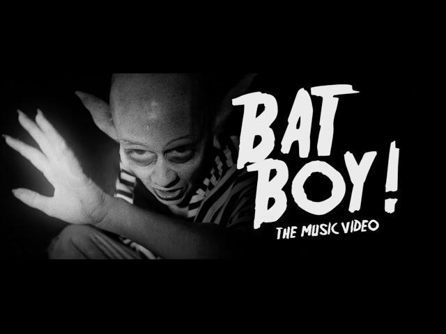 Fur Trade - SameTemptation (Bat Boy)