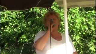 Karaoke GLI UOMINI Franca Sulpizii