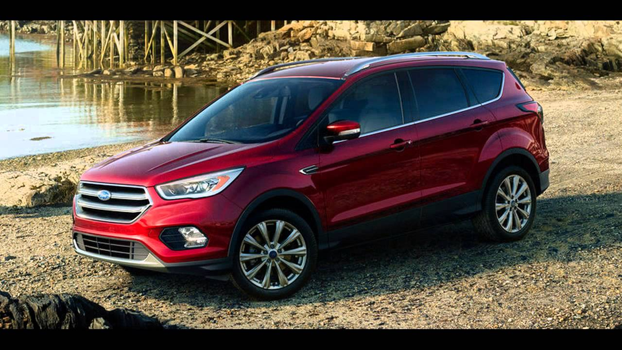ford kuga facelift 2017 - photo #7