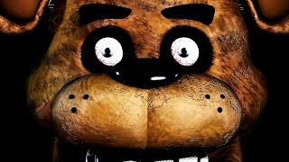 Five Nights At Freddy's Fans In a Nutshell (FNAF)