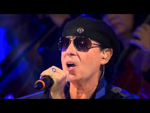 Scorpions - Born To Touch Your Feeling