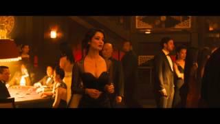 007: Координаты Скайфолл_второй трейлер
