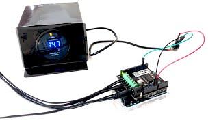 2 Wide Band Lambda Sensor Part - Querciacb