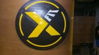 X Fit Gym Indirapuram
