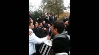 """Hani Bekleyecektin Bir Ömür Boyu """"Beşiktaş Taraftarı"""""""