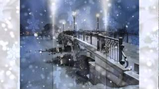 Муслим Магомаев А снег повалится