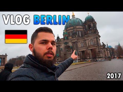 MI VIAJE A BERLIN – VLOG