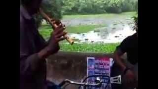 Ore nil doria(awesome flute player)