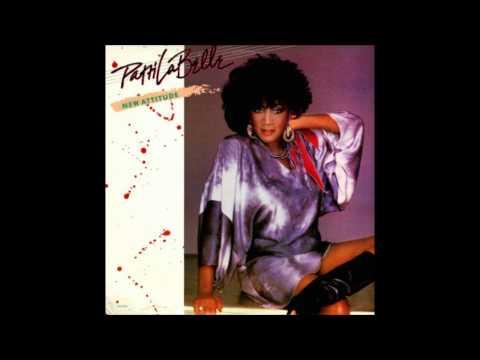 Patti Labelle - New Attitude (1984)