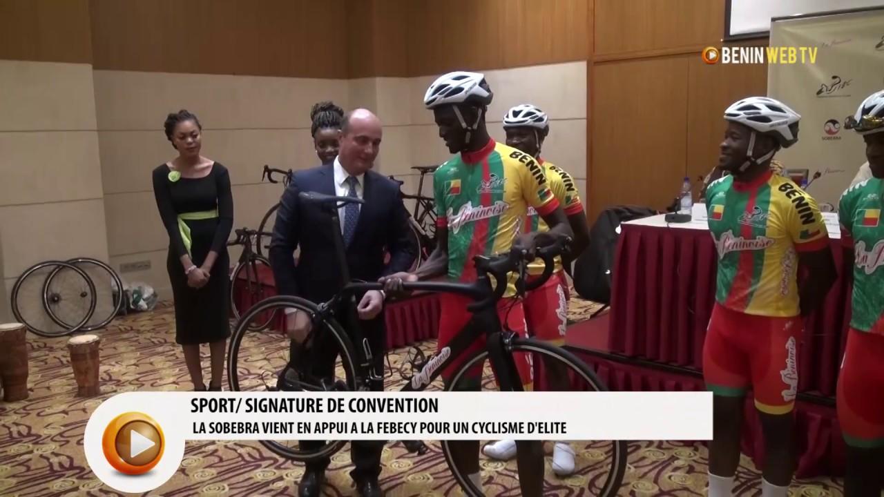 Cyclisme:laSobebravient en appuialaFébécypour un cyclisme d'élite