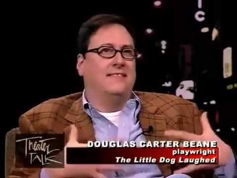 Douglas Carter Beane, Bob Hofler & Theater Talk 10th Anniversary