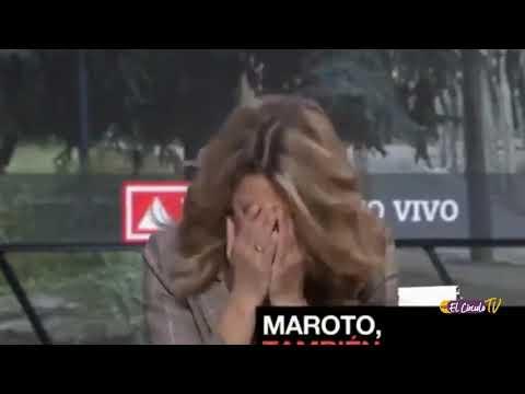 La reacción de Yolanda Díaz tras saberse que Maroto recibió una navaja