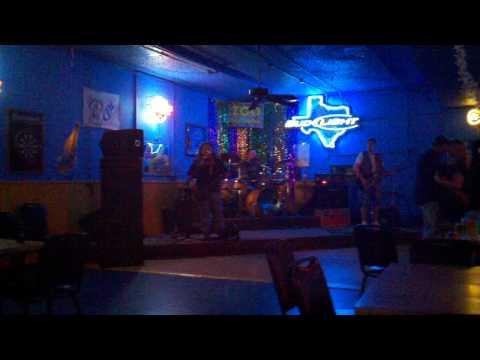 Dave Hobbs Band 3-19-11