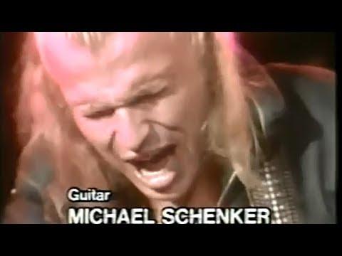 Michael Schenker Group - Live in Tokyo 1984 [Full Concert]