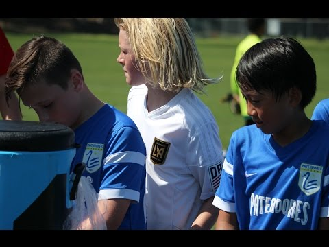 '04B: Pateadores Academy vs Los Angeles Football Club