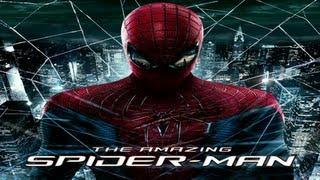 The Amazing Spider-Man iPhone/iPad Gameplay (Universal App)