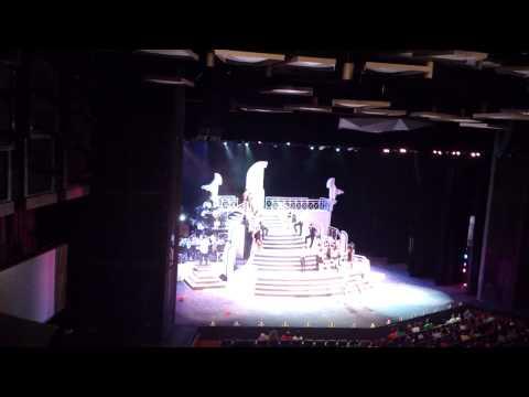 Chicago el Musical en Caracas Venezuela