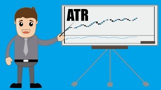 Learn Forex - Average True Range - ATR