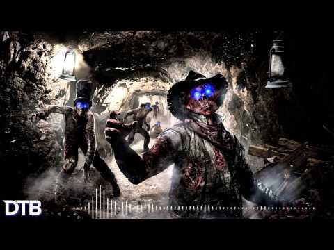[Dubstep] Mashox & Cyke - Zombie [Moshbit Records]