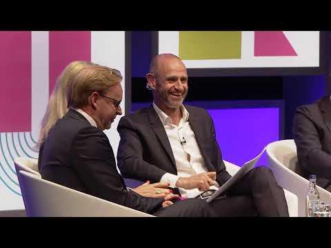 Broadcast Leaders Debate | EITF 2017
