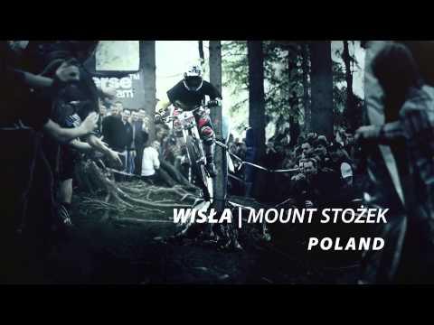 diverse-downhill-contest---european-championships-2015-wisla-poland