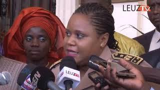 CMU:Une évaluation mitigée à mi-parcours pour la région de Dakar