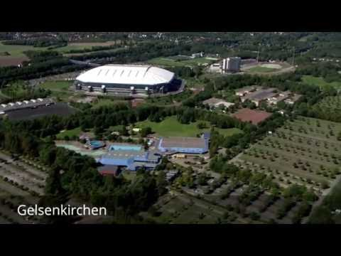 Places to see in ( Gelsenkirchen - Germany )