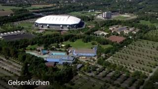 ... gelsenkirchen is a city in the north rhine-westphalia state of germany. it located northern part the...