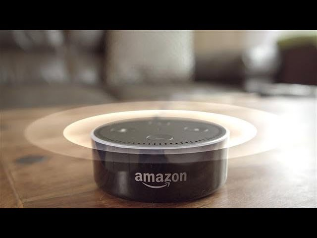 Why Alexa Could Be the Next Big Threat to Consumer Brands