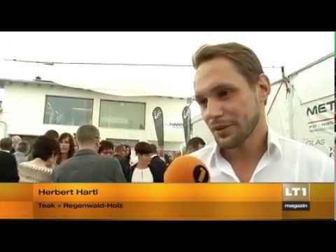 White Swan Gin Tonic Eröffnung 105 Jahresfeier Tischlerei Hartl