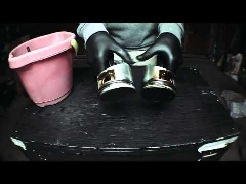 How To: Clean Your Pistons