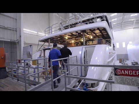 The future of Christensen Shipyards