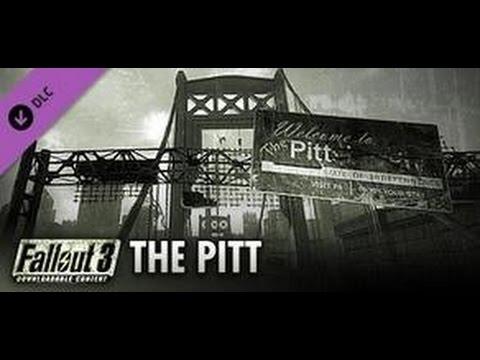 Fallout 3 GOTY - Part 60 The Pitt - Part 1 PC Playthrough [HD]