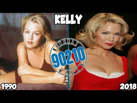 Beverly Hills 90210 Then And Now 2018