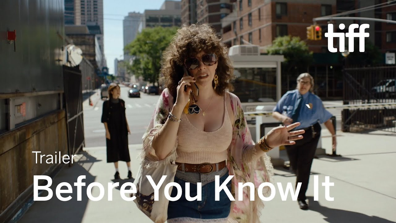 BEFORE YOU KNOW IT Trailer | New Release 2019