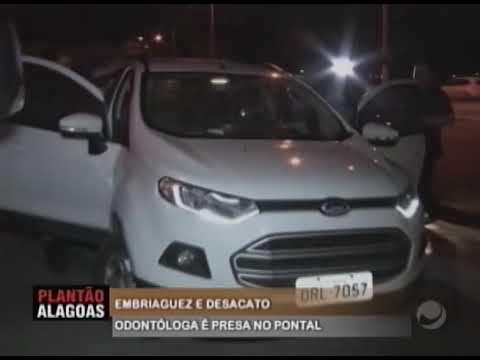 Plantão Alagoas (02/05/2018) - Parte 1